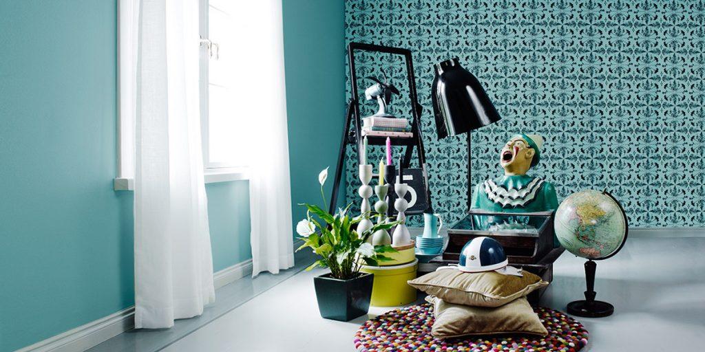 |Farby dekoracyjne satynowe