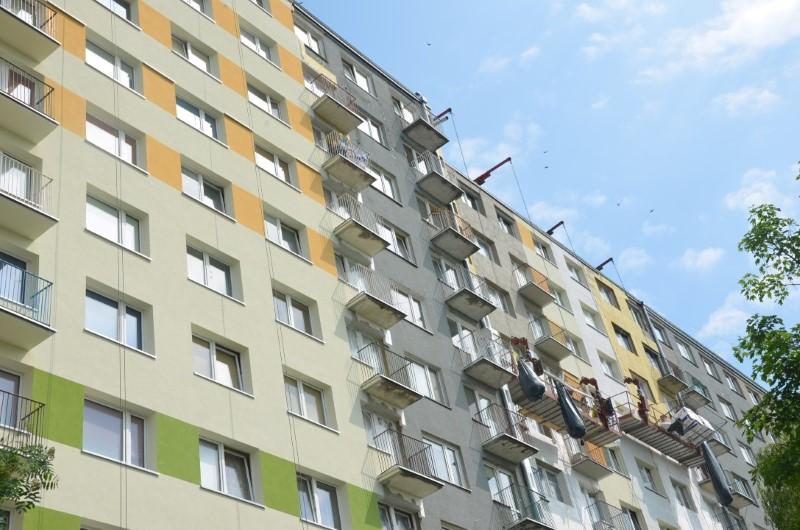 Ocieplanie, izolacja domów mieszkalnych